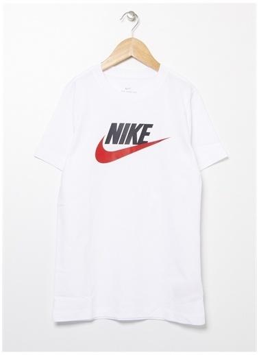 Nike Nike T-Shirt Beyaz